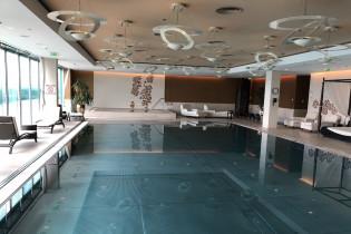Grand Hotel River Park - Zion Spa